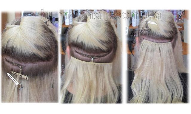 Что такое трессы для волос фото